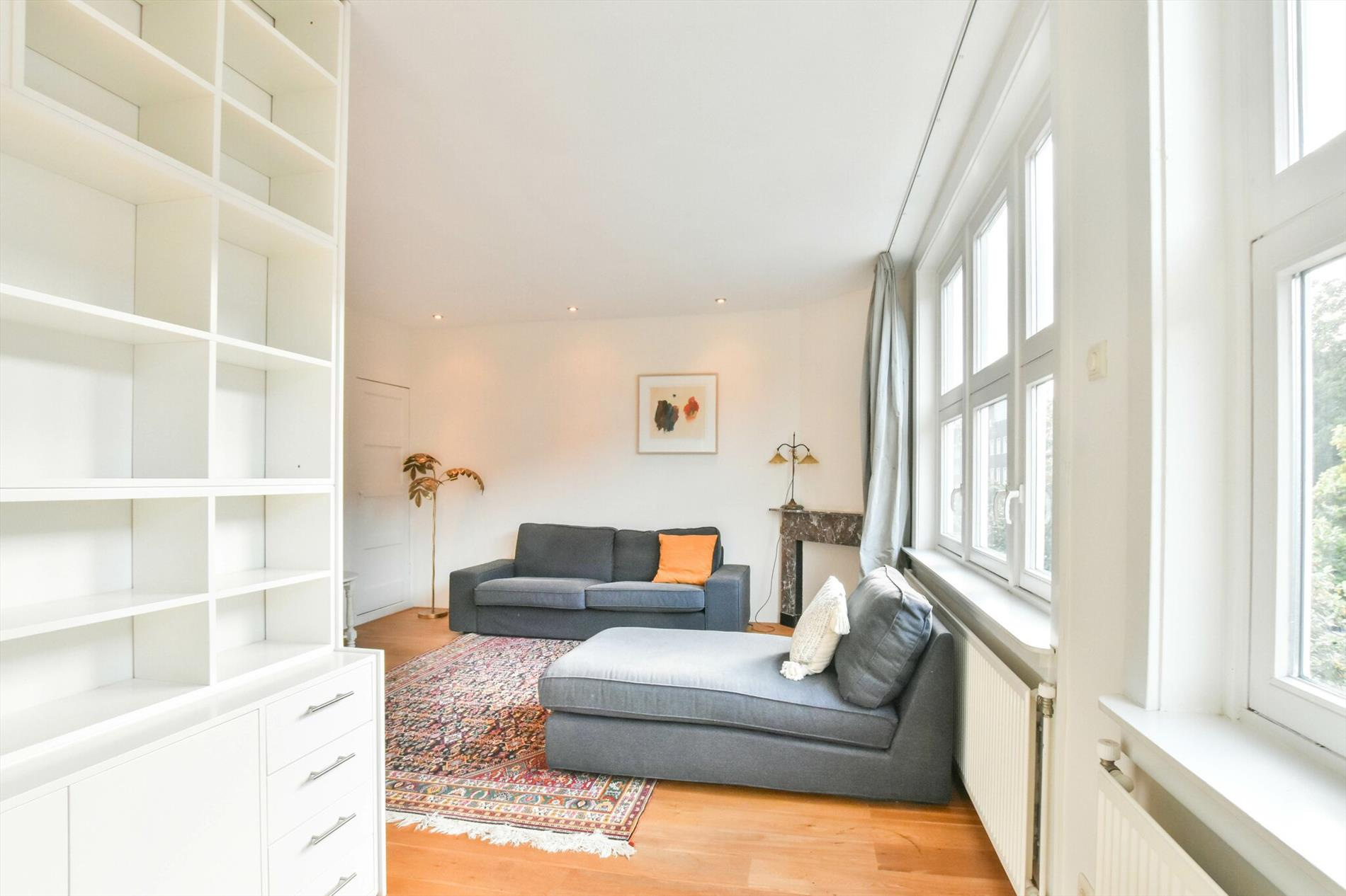 For rent: Apartment Warmondstraat, Amsterdam - 3