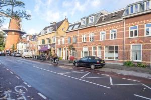 Bekijk studio te huur in Utrecht Adelaarstraat, € 800, 24m2 - 352750. Geïnteresseerd? Bekijk dan deze studio en laat een bericht achter!