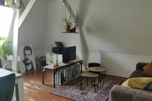 For rent: Apartment Voorstraat, Zwolle - 1