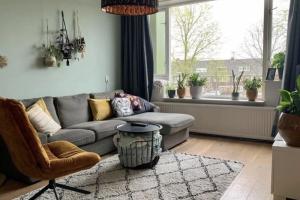 Te huur: Appartement Akeleistraat, Den Bosch - 1