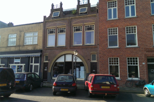 View room for rent in Breda Ceresstraat, € 575, 35m2 - 335132. Interested? check out this room and leave a message!
