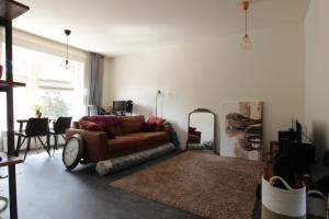 For rent: Apartment Van Ittersumstraat, Zwolle - 1