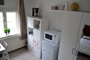 For rent: Room Kalsdonksestraat, Roosendaal - 1