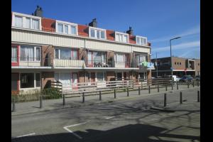 Bekijk appartement te huur in Rotterdam Waleweinpad: Appartement - € 85, 55m2 - 299614