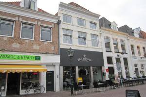 Bekijk studio te huur in Zwolle Wolweverstraat, € 640, 40m2 - 339477. Geïnteresseerd? Bekijk dan deze studio en laat een bericht achter!