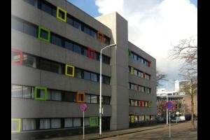 Bekijk studio te huur in Eindhoven Bomansplaats, € 500, 25m2 - 300078. Geïnteresseerd? Bekijk dan deze studio en laat een bericht achter!