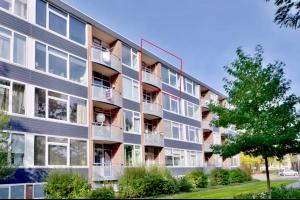 Bekijk appartement te huur in Deventer Koningin Julianastraat: 3-kamer appartement - € 650, 70m2 - 293116