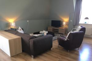 Te huur: Appartement Meeuwenweg, Kampen - 1