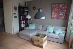 Bekijk woning te huur in Stellendam Molenkade: Dijkhuis - € 1395, 95m2 - 343224