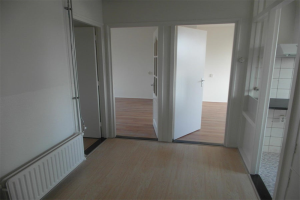 For rent: Apartment Multatulistraat, Groningen - 1