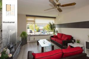 Te huur: Appartement Ravelstraat, Almelo - 1