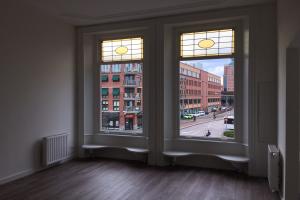 Bekijk appartement te huur in Den Bosch Koninginnenlaan: Loft - € 995, 60m2 - 348685
