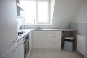 Te huur: Appartement Maaswijkstraat, Den Haag - 1