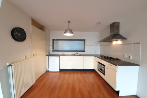 For rent: Apartment Jacques Veltmanstraat, Amsterdam - 1