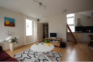 Bekijk appartement te huur in Groningen Kromhoutstraat, € 635, 45m2 - 294511. Geïnteresseerd? Bekijk dan deze appartement en laat een bericht achter!