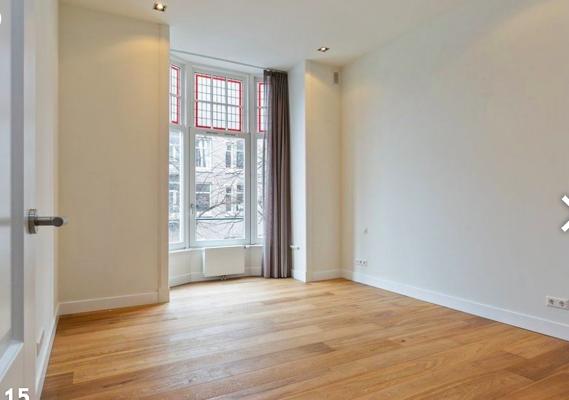 Te huur: Appartement Koninginneweg, Amsterdam - 5