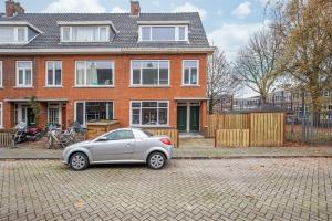 Te huur: Kamer Nieuwenhoornstraat, Rotterdam - 1