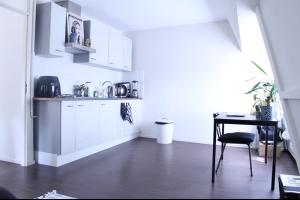 Bekijk studio te huur in Rotterdam Bergse Dorpsstraat, € 769, 40m2 - 340216. Geïnteresseerd? Bekijk dan deze studio en laat een bericht achter!