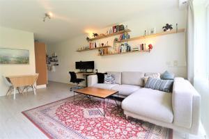 Te huur: Appartement Toldwarsstraat, Amsterdam - 1