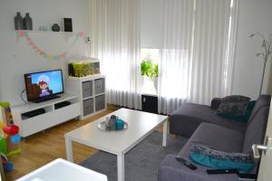 Bekijk appartement te huur in Groningen Populierenlaan: Appartement - € 710, 45m2 - 293328