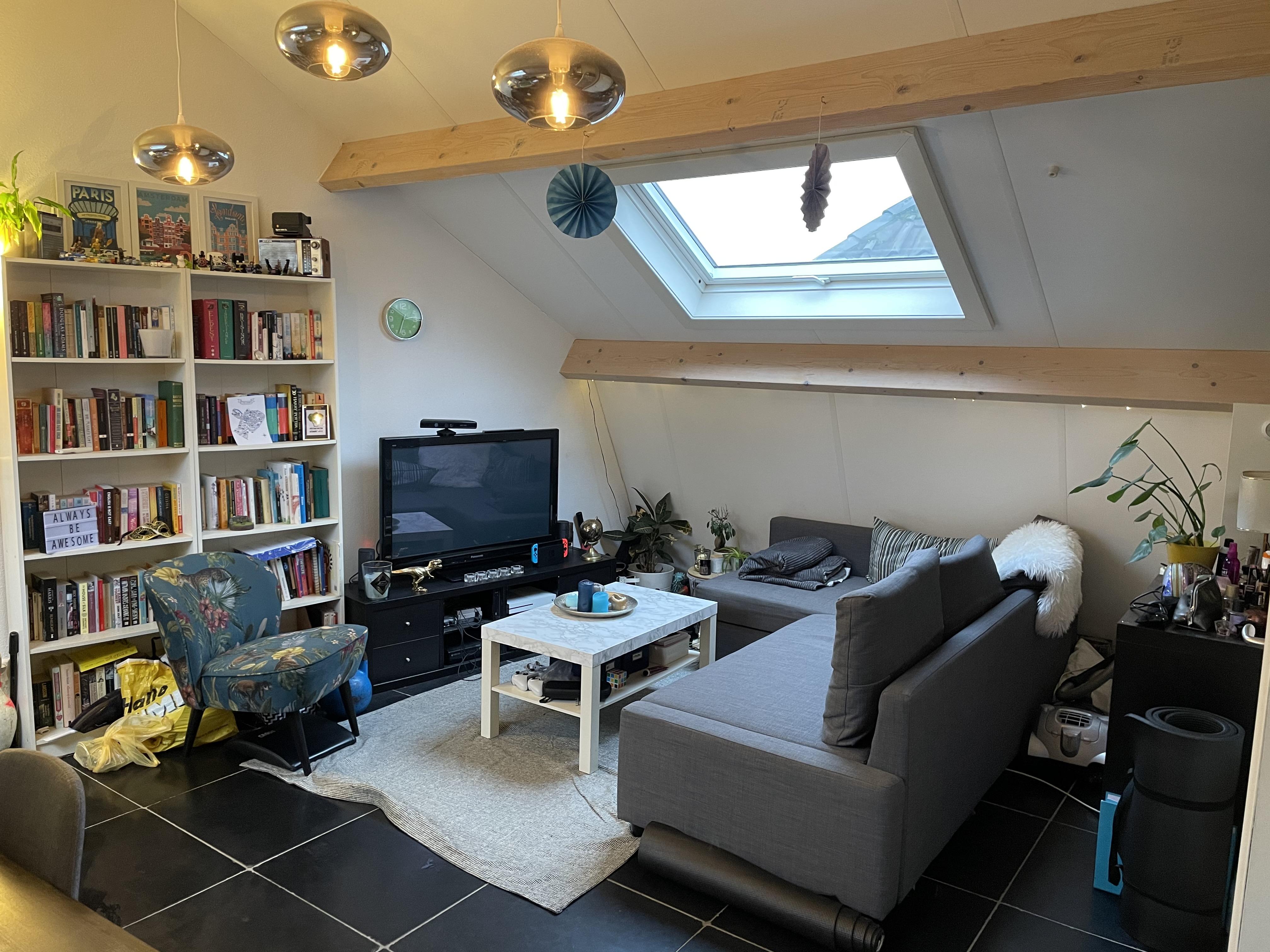 Te huur: Appartement Paternosterstraat, Amersfoort - 17