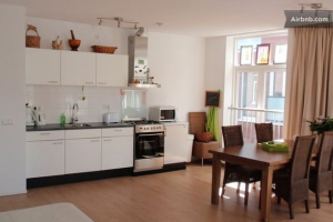 View apartment for rent in Haarlem Zuiderstraat, € 1650, 110m2 - 380661. Interested? check out this apartment and leave a message!