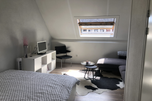 View studio for rent in Amersfoort Aldegondestraat, € 598, 30m2 - 393363. Interested? check out this studio and leave a message!
