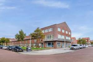 For rent: Room Leibnizstraat, Amsterdam - 1