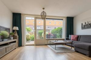 For rent: House Wagemaker-akker, Barendrecht - 1