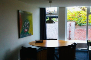 For rent: Studio Antwerpsestraat, Bergen Op Zoom - 1
