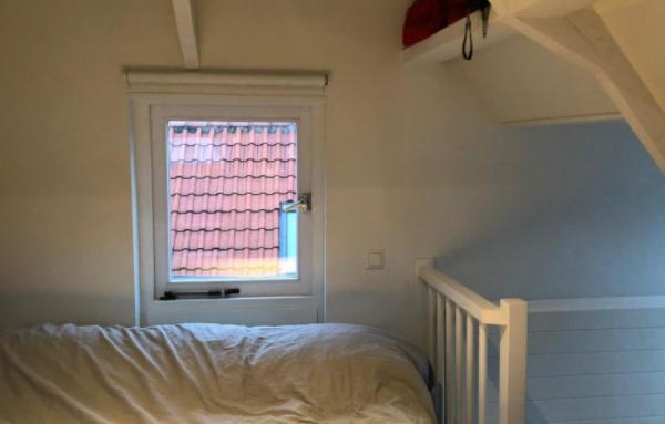 Te huur: Appartement Reguliersdwarsstraat, Amsterdam - 4