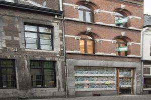 Bekijk studio te huur in Maastricht Brusselsestraat, € 655, 25m2 - 392947. Geïnteresseerd? Bekijk dan deze studio en laat een bericht achter!