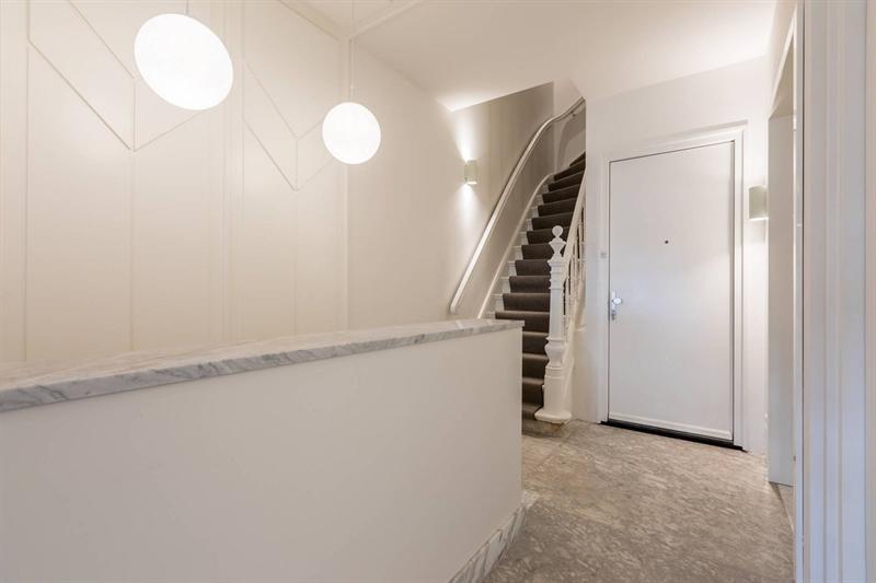 Te huur: Appartement Jan Luijkenstraat, Amsterdam - 22