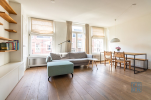 View apartment for rent in Amsterdam Veerstraat, € 1975, 60m2 - 366502. Interested? check out this apartment and leave a message!
