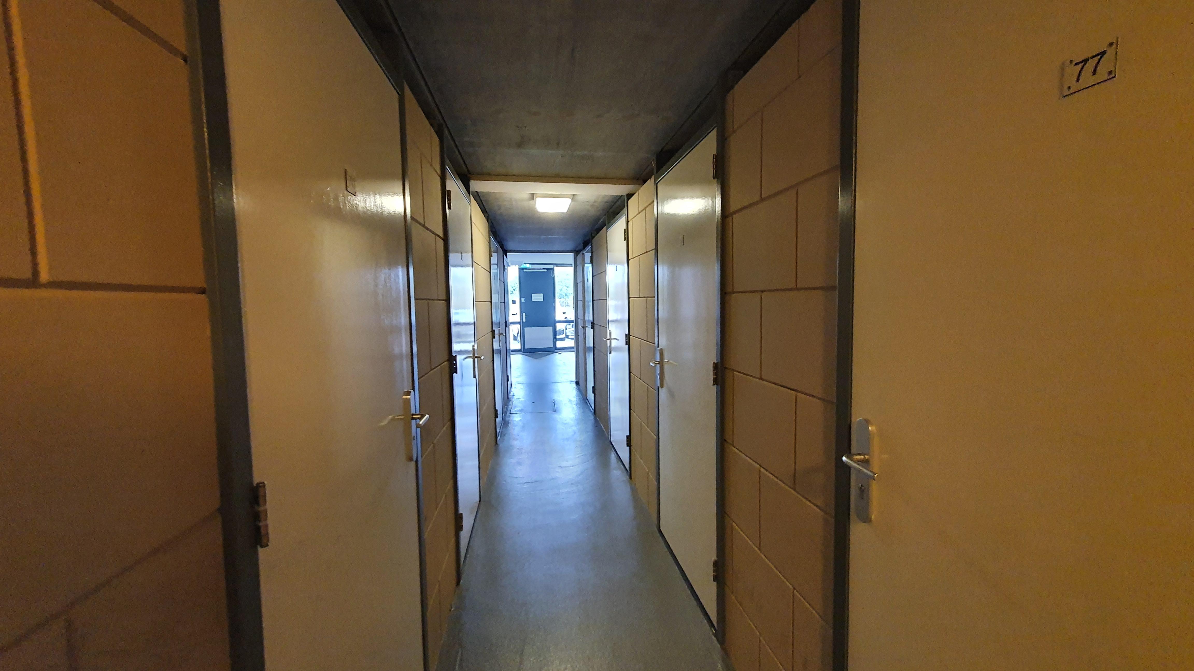 Te huur: Appartement Van Obdamstraat, Amersfoort - 20