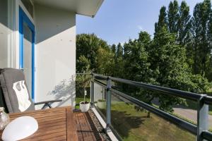 Te huur: Appartement Kasterleestraat, Breda - 1
