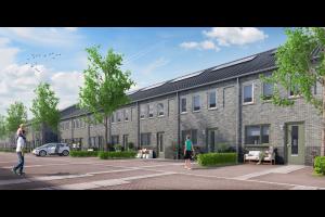 Bekijk woning te huur in Groningen Pelikaanstraat, € 1075, 115m2 - 312612. Geïnteresseerd? Bekijk dan deze woning en laat een bericht achter!