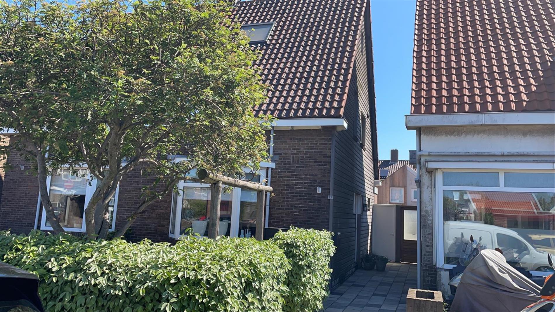 For rent: House Van Oldenborghweg, Wijk Aan Zee - 29
