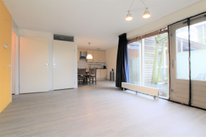 For rent: House Goudplevierstraat, Zwolle - 1