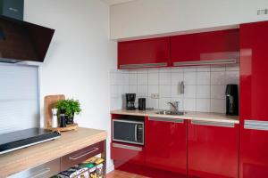 For rent: Studio Bloemaertlaan, Alkmaar - 1