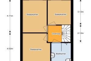Bekijk kamer te huur in Almere Gipskruidweg, € 490, 12m2 - 390778. Geïnteresseerd? Bekijk dan deze kamer en laat een bericht achter!