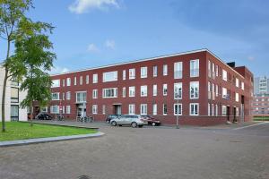 Te huur: Appartement Willem Hubertstraat, Den Bosch - 1