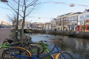Bekijk appartement te huur in Delft Binnenwatersloot, € 825, 42m2 - 387900. Geïnteresseerd? Bekijk dan deze appartement en laat een bericht achter!