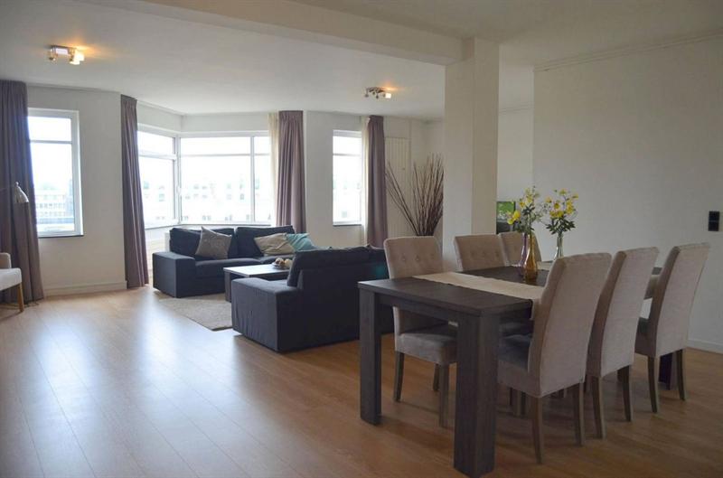 Te huur: Appartement Zeestraat, Den Haag - 21