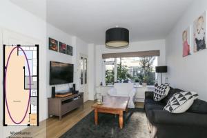 For rent: House Boerenburgerweg, Noordwijk Zh - 1