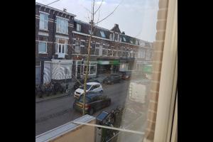 Bekijk kamer te huur in Nijmegen Willemsweg, € 265, 12m2 - 307684. Geïnteresseerd? Bekijk dan deze kamer en laat een bericht achter!