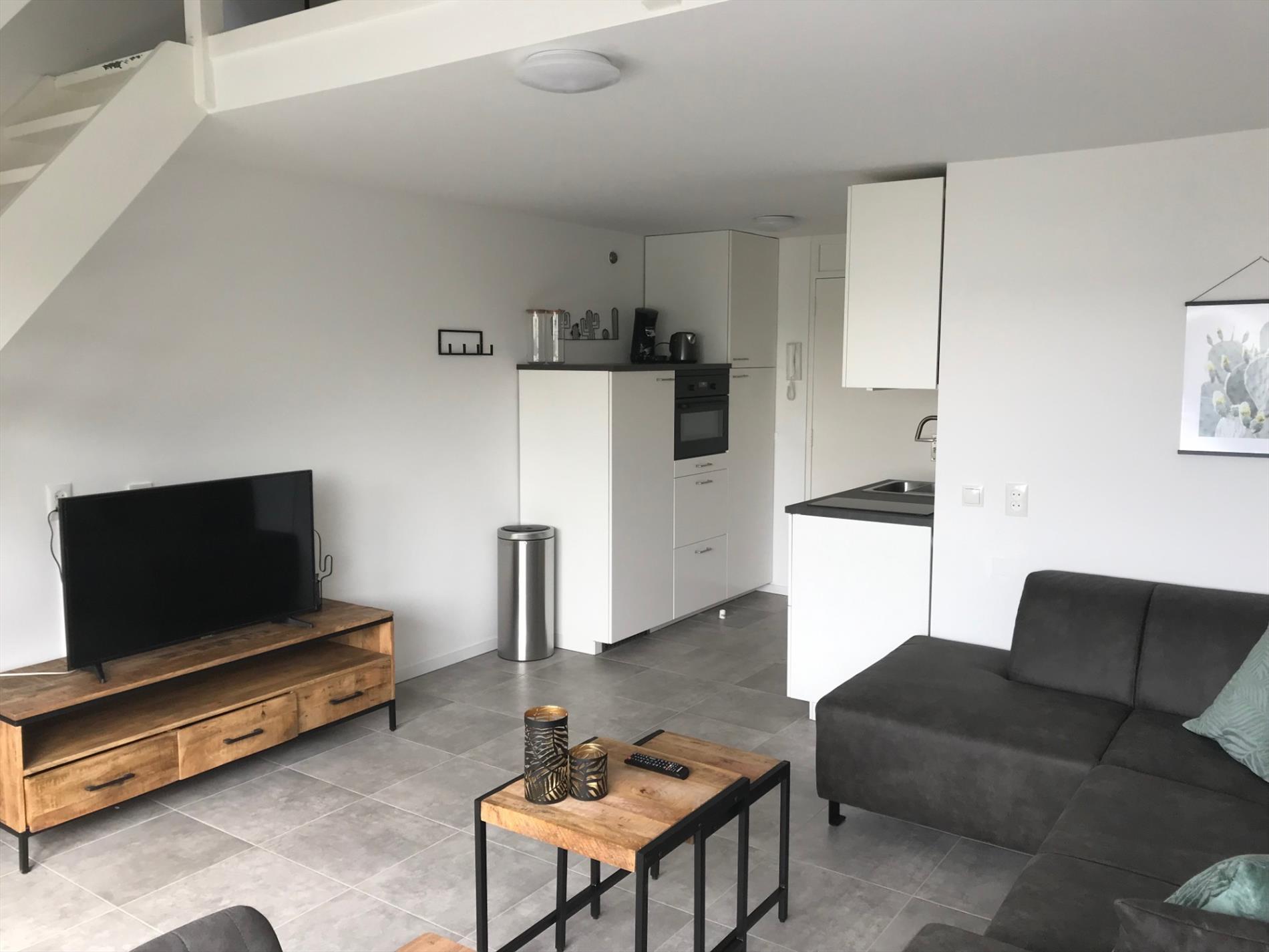 Te huur: Appartement Jachthavenweg, Bruinisse - 1
