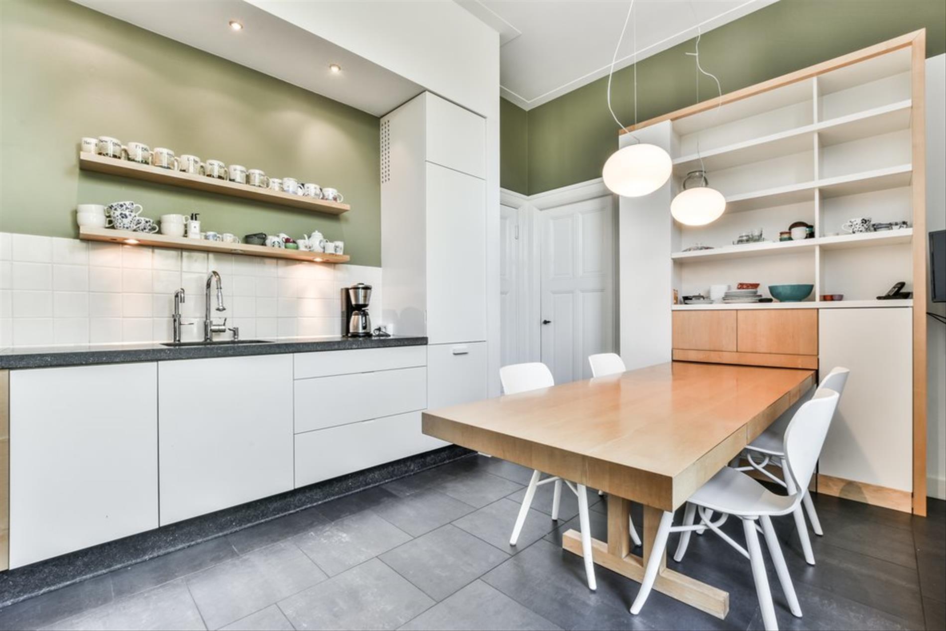 For rent: House Kleverparkweg, Haarlem - 13