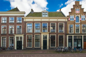 For rent: Studio Hogewoerd, Leiden - 1