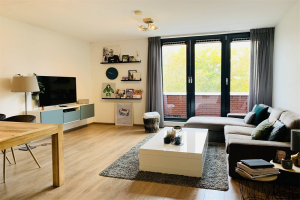 For rent: Apartment Westenburgerweg, Den Bosch - 1